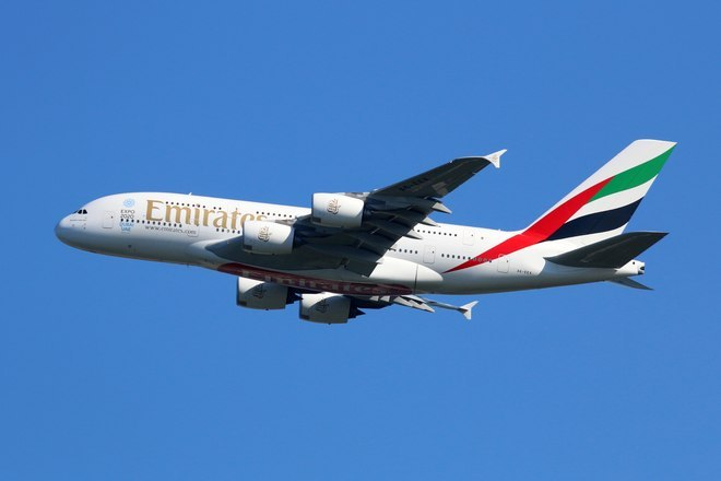 Emirates tops the 2020 YouGov BrandIndex Customer Loyalty Rankings in the UAE