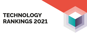 YouGov Technology Rankings 2021