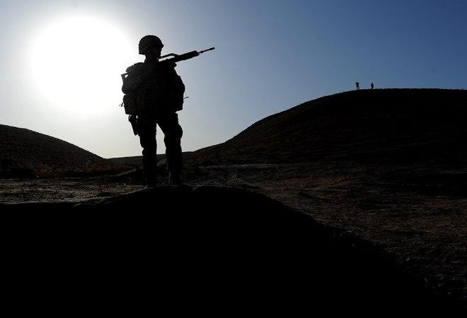 Britische Militärdatingorte