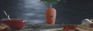 Kevin the Carrot boosts Aldi in supermarket Christmas ad battle