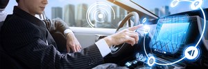 YouGov Affluent Perspective: How technology drives affluent auto purchasing