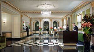 Taj is the buzziest hotel in India