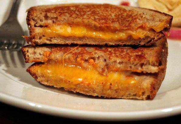 What S America S Favorite Sandwich Yougov