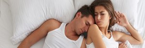 Duvet drama: four in ten couples aren't sharing the bed fairly