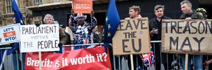 What do the public think can still realistically happen on Brexit?