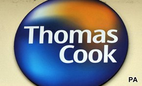 Thomas Cook's perception effect