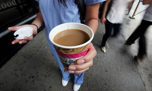 The business case for the sustainable coffee cup