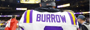 NFL Draft Poll: Fans see big things for Bengals' Burrow