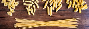 Penne for your thoughts - What is Britain's favourite pasta shape?