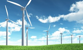 Wind farms: For or against?