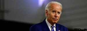 One-third of Trump supporters believe Joe Biden will not be inaugurated in January