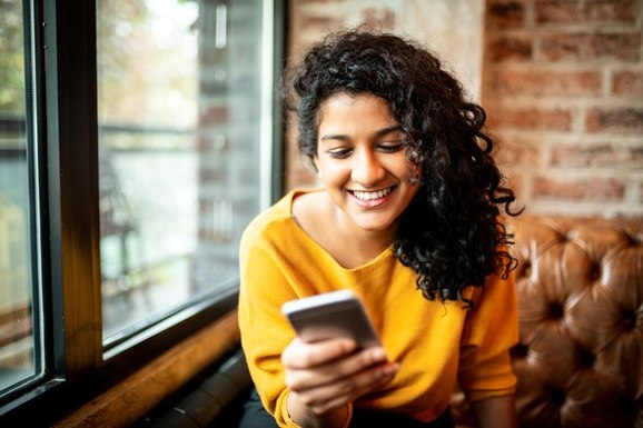 Two-thirds of urban Indian women claim to use digital payment modes regularly