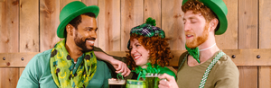 Which is correct: St. Patty's Day or St. Paddy's Day?