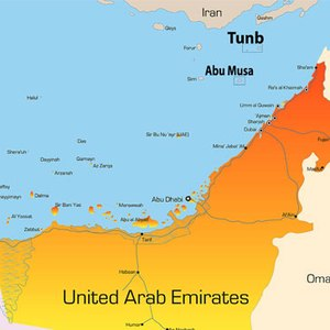 Disputed Islands Rightfully Belong to UAE say Arabs