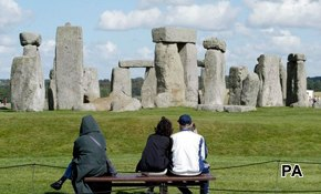 Your say on: Britain's best landmark