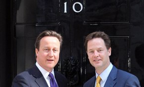 The Coalition – your views on how long it will last   YouGov