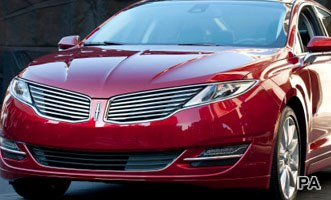New-look Lincoln Scoring with Consumers