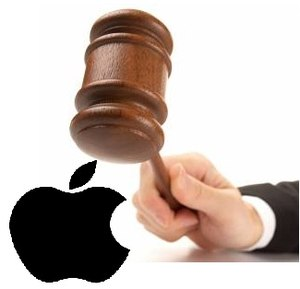 Apple lawsuits: a brand liability?