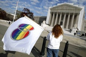 Supreme Court to Hear Gay Marriage Cases