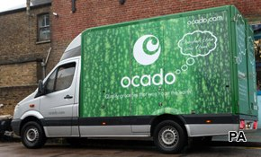 Social media proves Ocado tie-up is the perfect fit