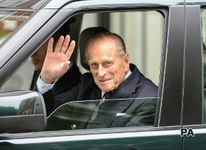 Public to Prince Philip: time to retire