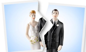 Potential surge in DIY divorces