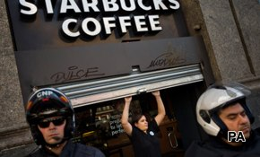 Starbucks' uphill battle to resuscitate its brand