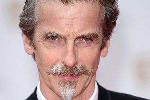 Capaldi a winner for Doctor Who fans