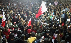 Bahrain: united on ends, divided on means?