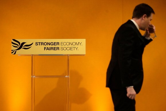 Conference 2013: Voters wonder still what Lib Dems stand for