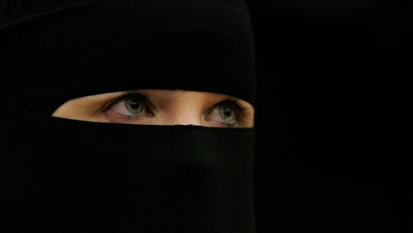 Most still want to ban the burka in Britain