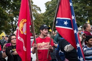 Southern pride or symbol of racism?