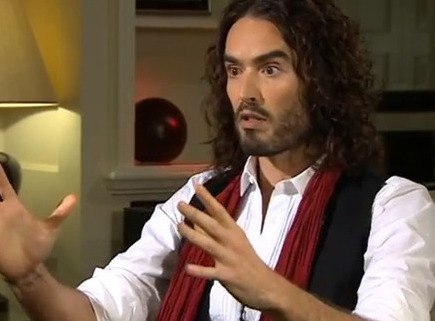 Russell Brand's Britain? 46% say system needs major changes