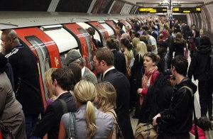Londoners: Northern Line the worst