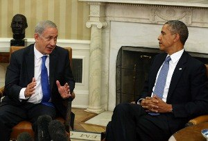 Israel is important to Americans, despite occasional disagreements