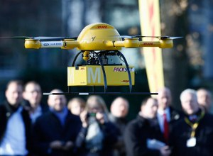 Public wary of commercial drones