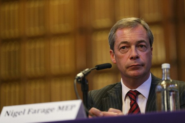 European elections: UKIP closes in on first place