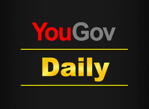 Welcome to YouGov Daily!