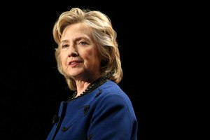 Should Hillary Clinton run in 2016?
