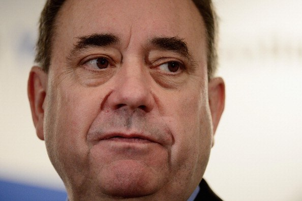 Scottish voters oppose independence by 60%-40%