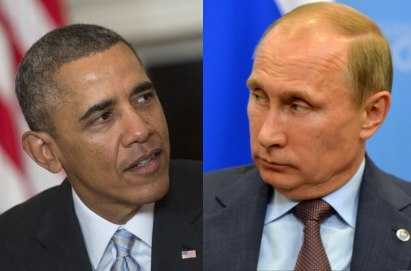 Personality Profile Vladimir Putin And Barack Obama Yougov