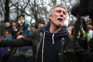Would Bez make a good MP?