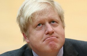 End of the Boris bounce?
