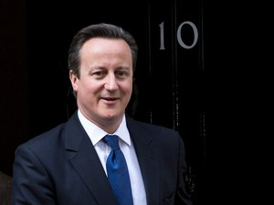 Cameron 'showed poor judgement' over Miller