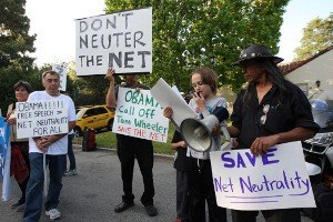 Net neutrality: Not well-known, but people like the idea