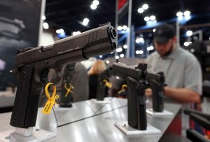Wide support for 'gun violence restraining orders'