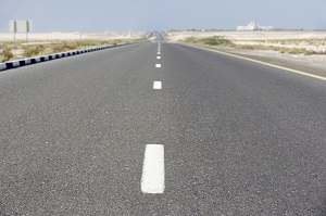 The facts and figures that tell the story of UAE roads