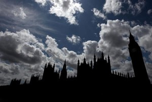 Voters are wary of all MPs, not just paedophiles