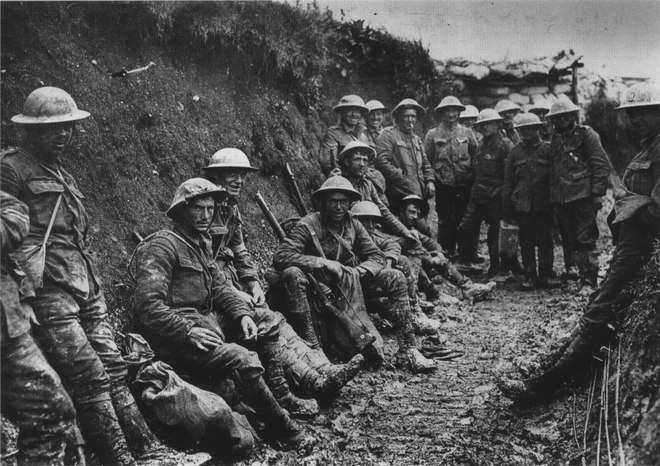 100 years on: How Americans remember WWI