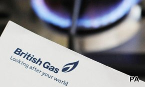 Nectar sweetens British Gas